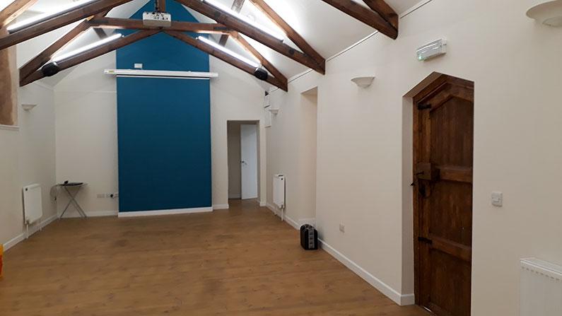 Thurloxton Village Hall